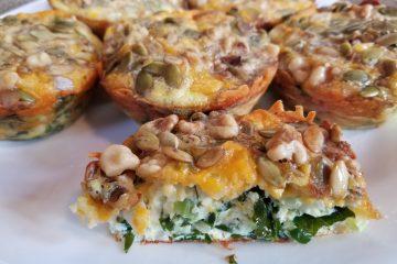 Grace's Egg Muffins