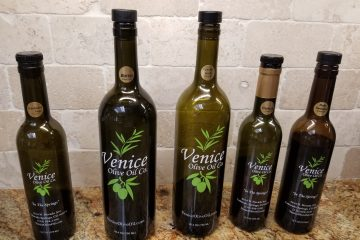 Venice Olive Oil